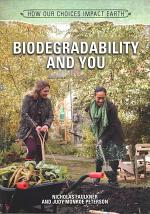 Biodegradability and You