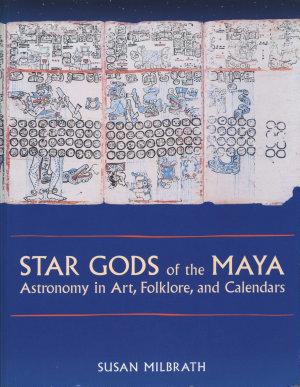 Star Gods of the Maya