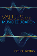 Values and Music Education PDF