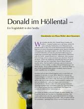 Donaldeske: ECHT Oberfranken - Ausgabe 38