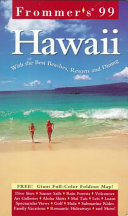 Frommer's Hawaii '99
