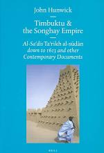 Timbuktu and the Songhay Empire