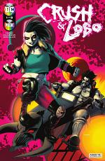 Crush & Lobo (2021-) #1