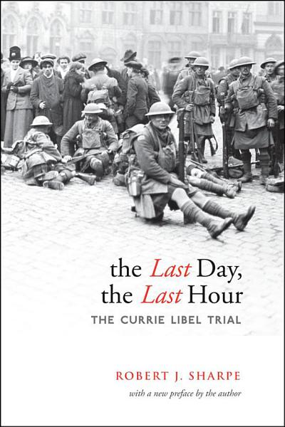Download The Last Day  The Last Hour Book