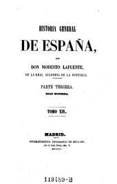 Hisotria General de Espana