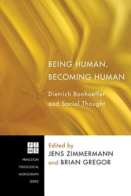 Being Human  Becoming Human PDF