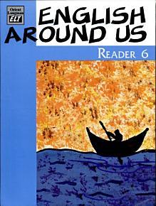 English Around Us   Reader 6 PDF