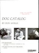 Dog Catalog