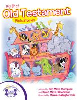 My First Old Testament Bible Stories PDF