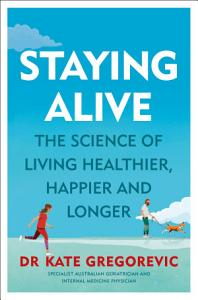 Staying Alive Book