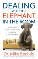 Dealing with the Elephant in the Room PDF
