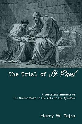 The Trial of St  Paul