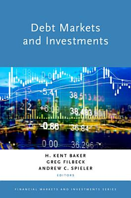 Debt Markets and Investments