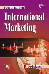 INTERNATIONAL MARKETING  Fourth Edition PDF