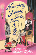 Naughty Fairy Tales from a to Z PDF