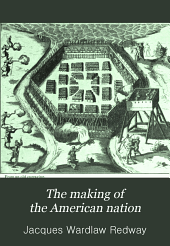The Making of the American Nation: A History for Elementary Schools
