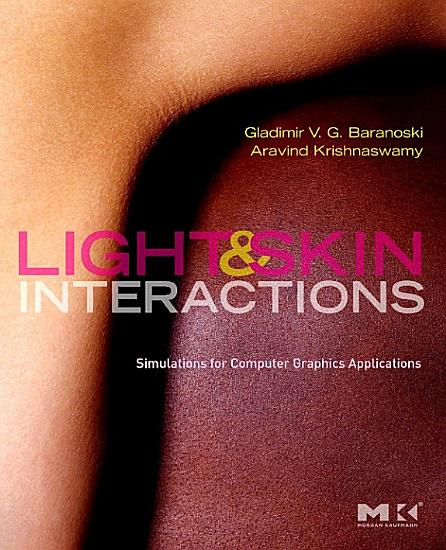 Light and Skin Interactions PDF