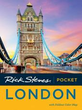 Rick Steves Pocket London: Edition 3