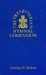 The Presbyterian Hymnal Companion