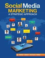 Social Media Marketing  A Strategic Approach PDF