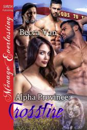 Alpha Province: Crossfire