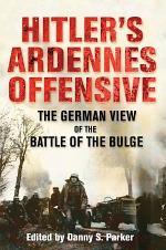 Hitler's Ardennes Offensive