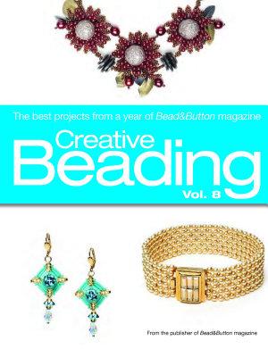 Creative Beading Vol  8 PDF