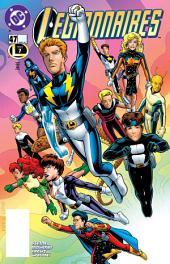 Legionnaires (1994- ) #47