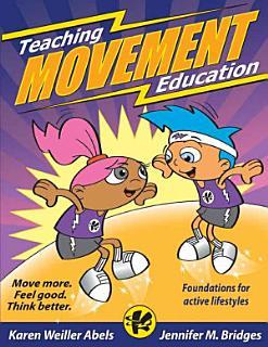 Teaching Movement Education Book