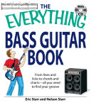 The Everything Bass Guitar Book PDF