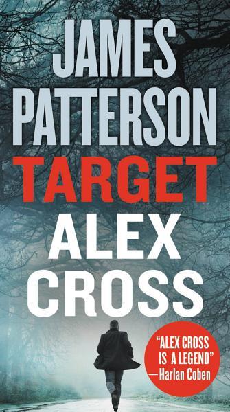 Download Target  Alex Cross Book