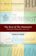 The Best of the Humanist