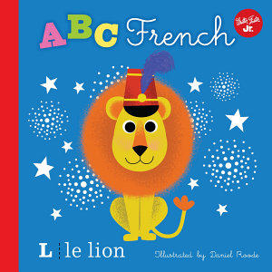 Little Concepts  ABC French Book