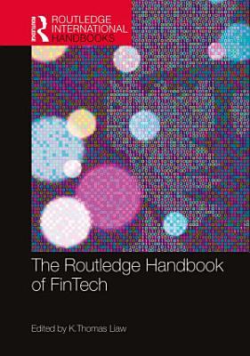 The Routledge Handbook of FinTech PDF