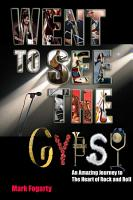 Went to See the Gypsy PDF
