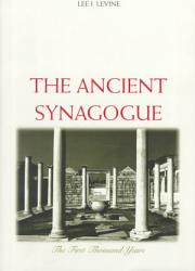 The Ancient Synagogue Book PDF