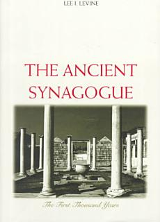 The Ancient Synagogue Book