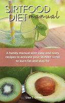 SirtFood Diet Manual