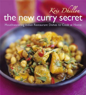 The New Curry Secret PDF