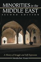 Minorities in the Middle East PDF