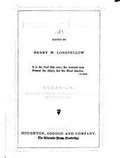 Poems of Places: Oceanica