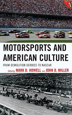 Motorsports and American Culture PDF