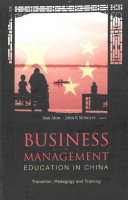 Business and Management Education in China PDF