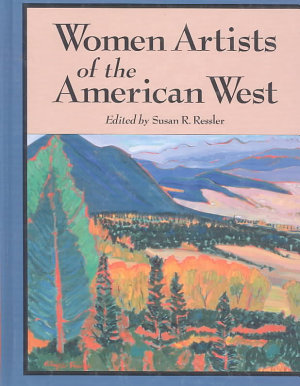Women Artists of the American West PDF