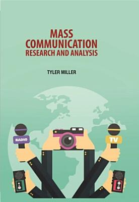 Mass Communication PDF