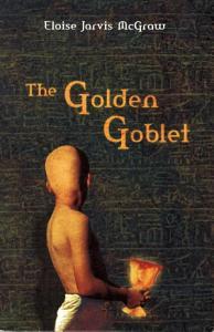 The Golden Goblet Book
