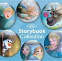 Frozen Storybook Collection PDF