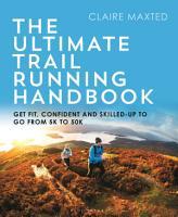 The Ultimate Trail Running Handbook PDF