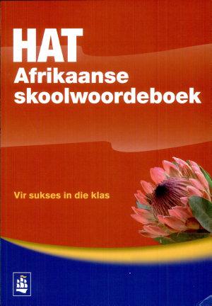 Hat Afrikaanse Skoolwoordeboek PDF