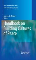 Handbook on Building Cultures of Peace PDF